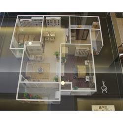 楼盘模型制作,图华模型艺术展览(在线咨询),太原楼盘模型图片