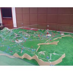 建筑沙盘模型制作_山西沙盘模型_山西房地产模型制作图片