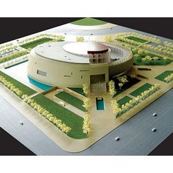 房地产模型、山西沙盘模型制作、房地产模型厂家图片