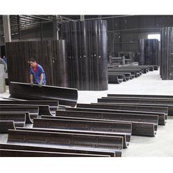 建筑圆模板厂 建筑圆模板 祥和木制圆模板(查看)图片