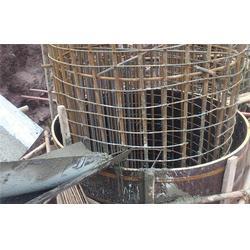义乌建筑模板_祥和木制圆模板_建筑模板图片
