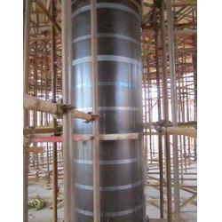 祥和圆柱模板(图)、圆柱子模板规格、河东区圆柱子模板图片