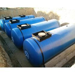 地埋式储油罐厂家_山西地埋式储油罐_沣盛德机械设备图片
