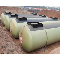 山西双层油罐|山西沣盛德机械设备|SF双层油罐图片