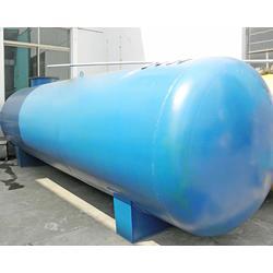 不锈钢甲醇罐-太原甲醇罐-沣盛德机械设备图片