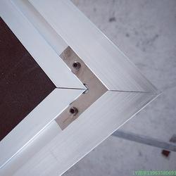 铝合金地垫生产商-山东龙宇地垫-云南铝合金地垫图片