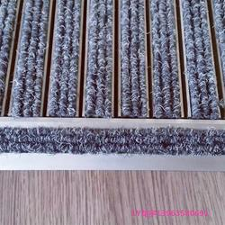铝合金地垫材料_聊城龙宇地垫_铝合金地垫图片