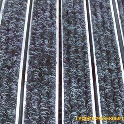 潍坊铝合金地垫-铝合金地垫定制-龙宇地垫图片