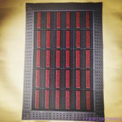 客厅门口地毯地垫-地毯地垫-龙宇地垫图片