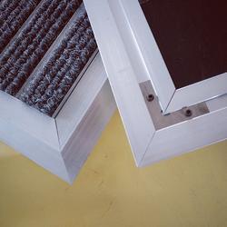 铝合金地垫_铝合金地垫生产厂家_龙宇地垫(推荐商家)图片