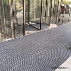 铝合金除尘地垫厂家-龙宇地垫(在线咨询)除尘地垫图片