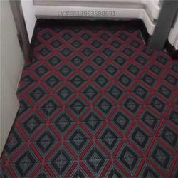 龙宇地垫装饰材料 除尘地垫生产厂家 除尘地垫