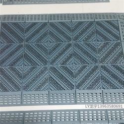 铝合金地垫-龙宇地垫装饰材料-铝合金地垫厂家图片