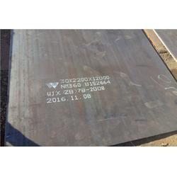 悍达500耐磨板生产商图片