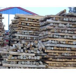 建筑废旧木材回收,六安废旧木材回收,安徽立盛再生资源公司图片