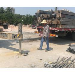 旧钢结构回收、合肥钢结构回收、安徽立盛(查看)图片