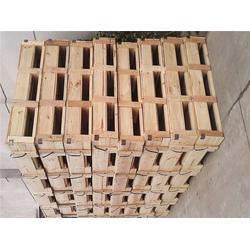 原木包装箱工厂,东莞三鑫卡板加工厂 ,原木包装箱图片