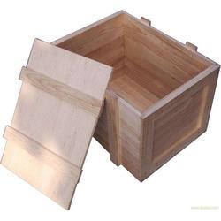 原木包装箱|原木包装箱定做|三鑫卡板加工厂(推荐商家)价格