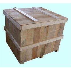 包装箱、海南包装箱、三鑫卡板加工厂(查看)图片