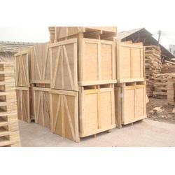 包装箱哪家好,包装箱,茶山三鑫卡板加工厂 (查看)图片