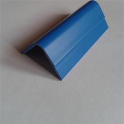 三鑫卡板加工厂 (图) 天津塑胶护角 塑胶护角图片