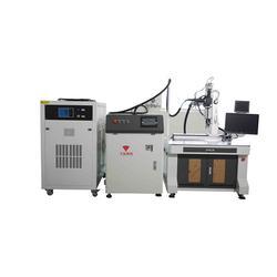 无锡激光焊接机厂商-无锡激光焊接机-飞全激光(查看)图片