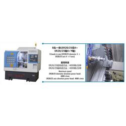 无锡福涌机械科技公司、宜兴8支动力头车铣复合图片
