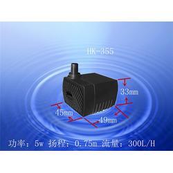 变频水泵原理-大同变频水泵-海科水族器材图片