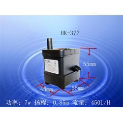 永磁无刷水泵-海科水族器材(在线咨询)-白银无刷水泵价格