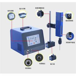 优速机械(图)-取断丝锥机 原理-深圳取断丝锥图片