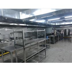 厨房工程服务公司_常平镇厨房工程_沃尔森装饰设计工程