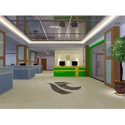 办公室装修哪家专业,广州办公室装修,沃尔森装饰设计工程图片