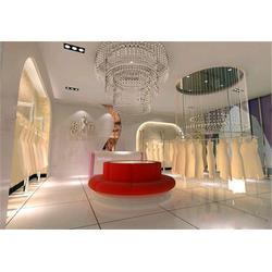 店铺装饰,沃尔森装饰设计工程(在线咨询),沙田店铺装饰图片