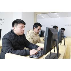 网店设计培训、郑州有网店设计培训班吗、千牛鑫盛电商学院图片