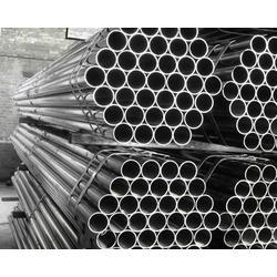 精拉管-巨丰管业厂家-16mn厚壁精拉管图片
