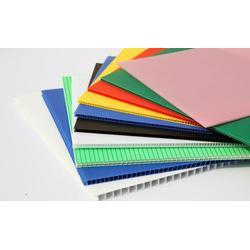 中空板,宏威塑胶,陕西中空板图片