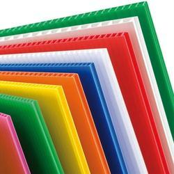 四川中空板专业的去哪买,宏威塑胶(图)图片