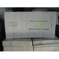 江西钙塑箱,宏威塑胶,山西钙塑箱厂家图片