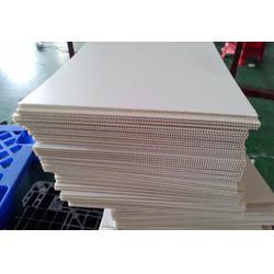 淄博中空板生产基地|宏威塑胶|淄博中空板图片