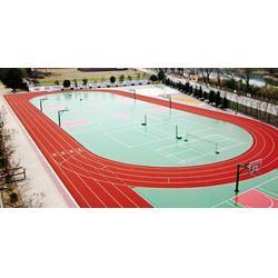 塑胶跑道施工标准-塑胶跑道-武汉睿天科技图片