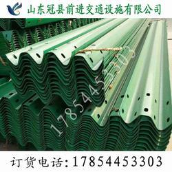 高速护栏板生产厂家专业生产波形梁钢护栏板图片