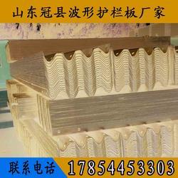 波形护栏 波形护栏每米护栏板图片