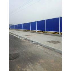 工程pvc围栏安装、武汉利盛源鑫(在线咨询)、青山pvc围栏图片