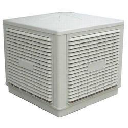 工业环保空调,1.1KW环保空调,空调水冷机组图片
