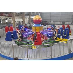 (航天游乐)(多图)、旋转飞椅儿童游乐设备、贵阳市旋转飞椅图片