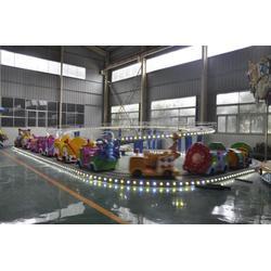 迷你穿梭厂家、江西省迷你穿梭、【航天游乐】(图)图片