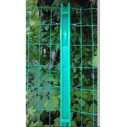 铁路C型柱护栏畅销|铁路C型柱护栏|卓铭丝网(查看)图片