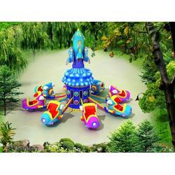 合肥市瓢虫乐园|【航天游乐】|4臂瓢虫乐园价格