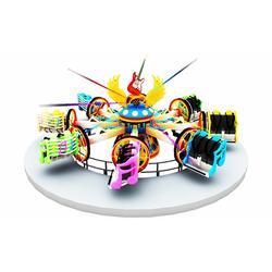 新型蹦极游乐设备-蹦极游乐设备(航天游乐)(查看)图片