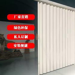 本公司生产 各种pvc折叠门 规格型号齐全 欢迎咨询图片